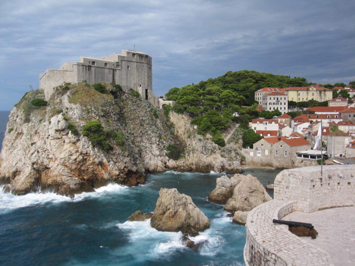 Sluts Dubrovnik
