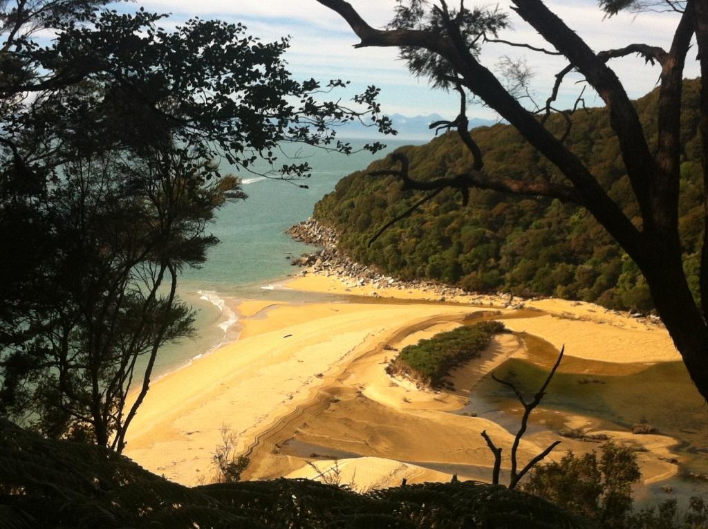 Beaches and Bays