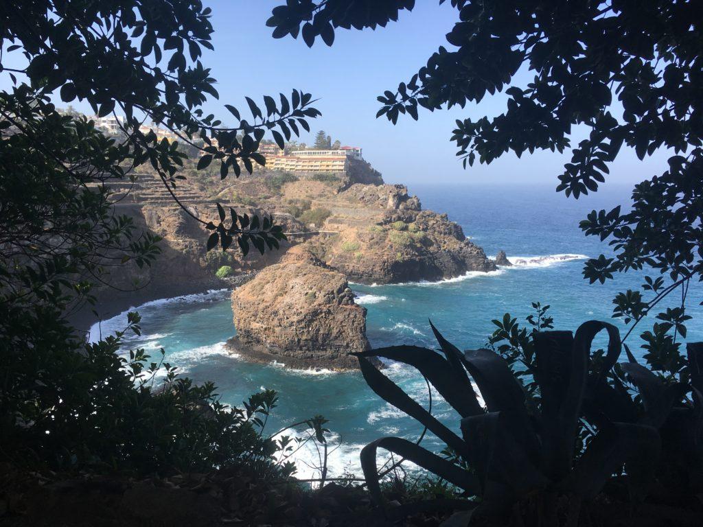 Best Tenerife hikes