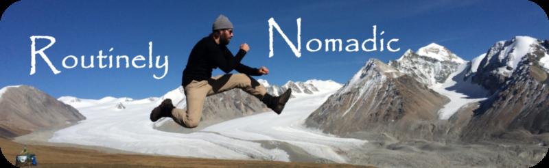 Routinely Nomadic