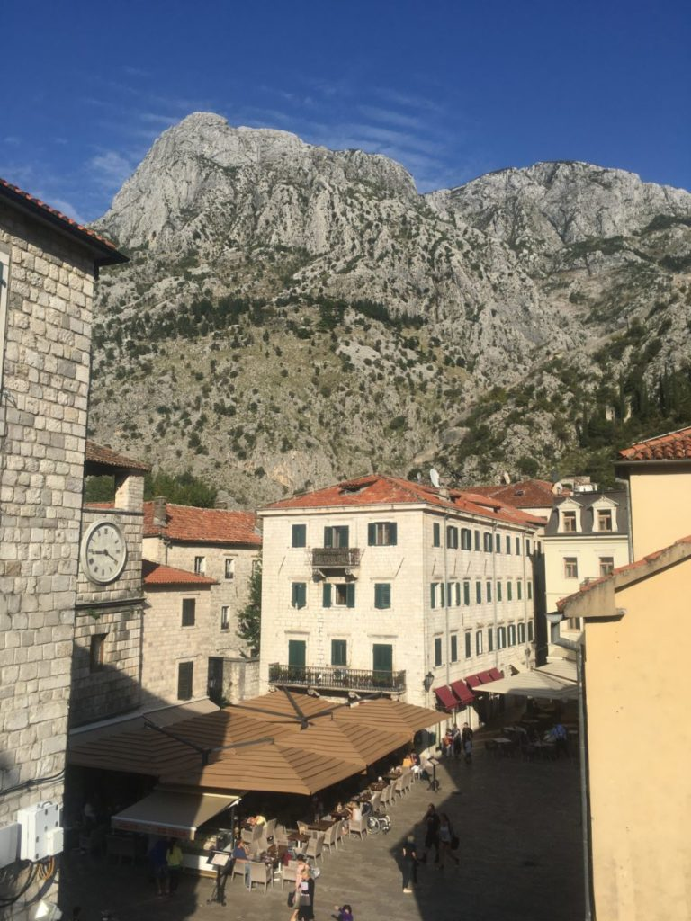 Wandering the old town is one of the best things to do in Kotor