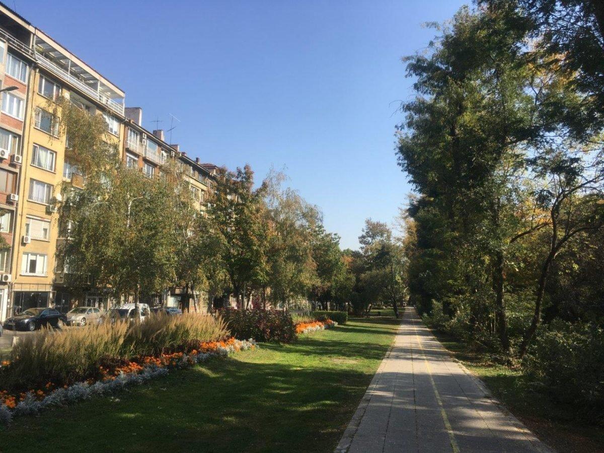 Bulevard Hristo Georgiev, Sofia