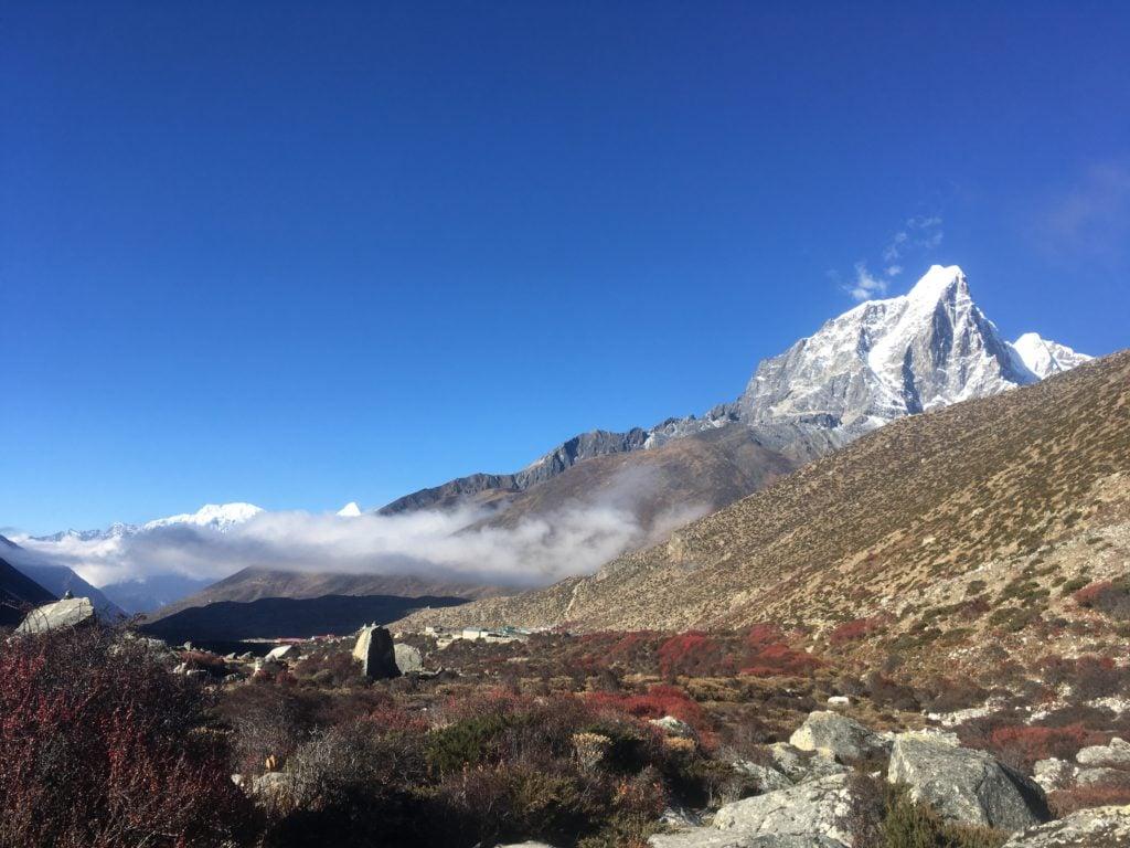 Chukhung Valley, Nepal