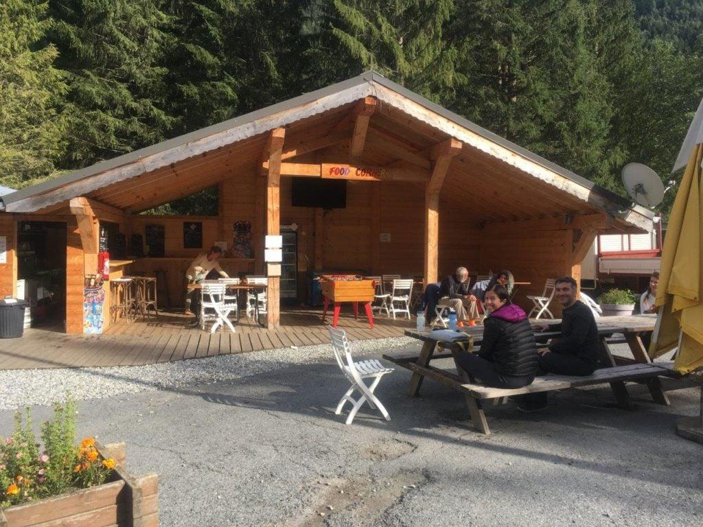 Camping Pontet