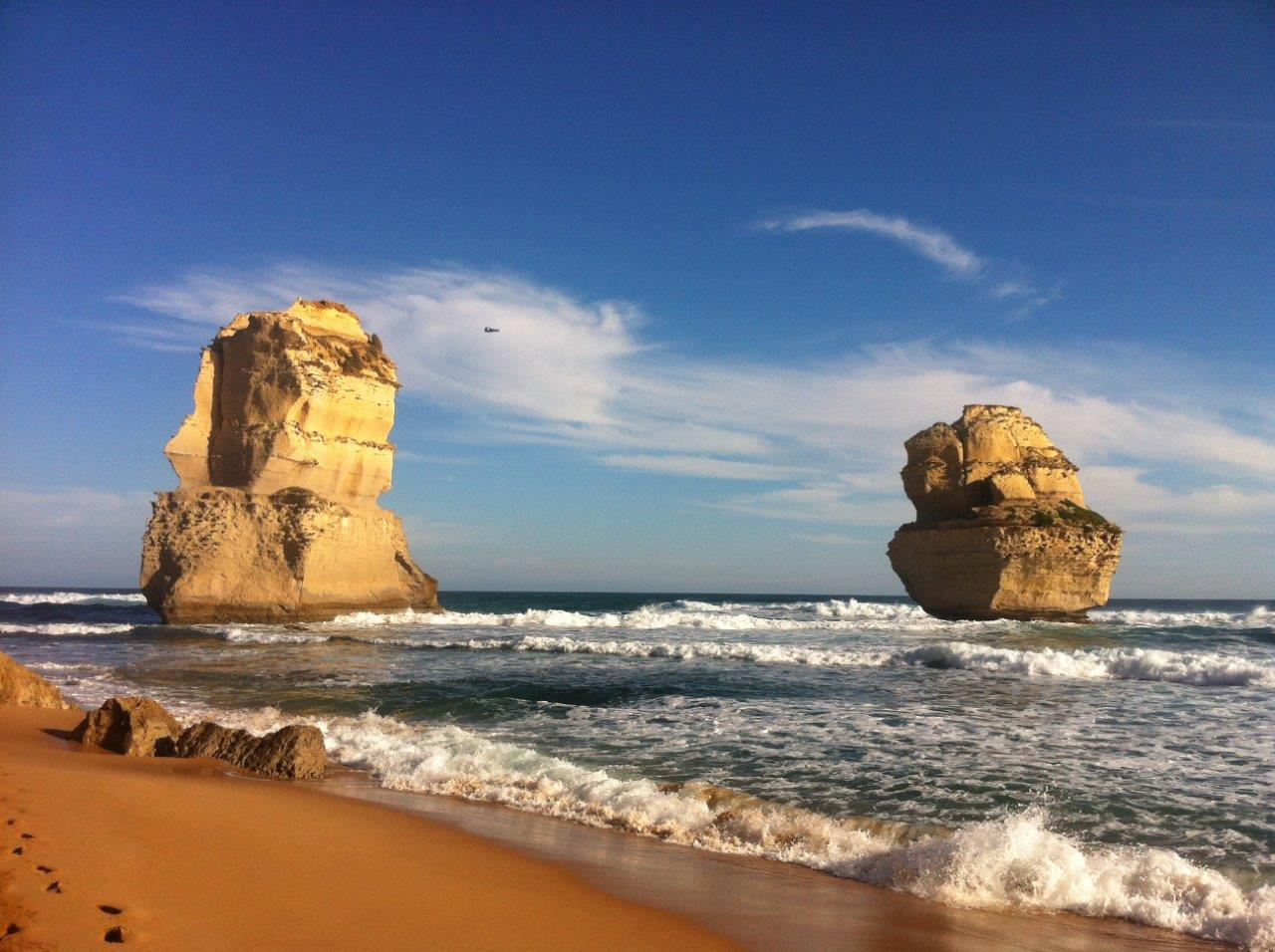 The Apostles, Great Ocean Road, Australia