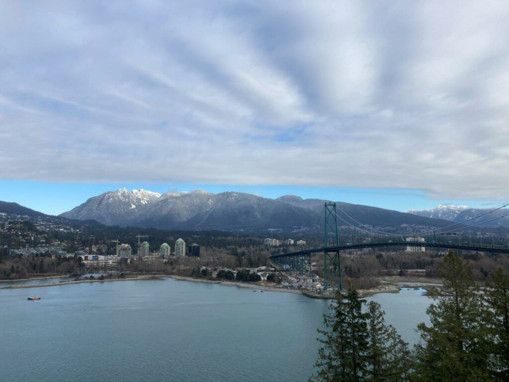Prospect Point Vancouver BC