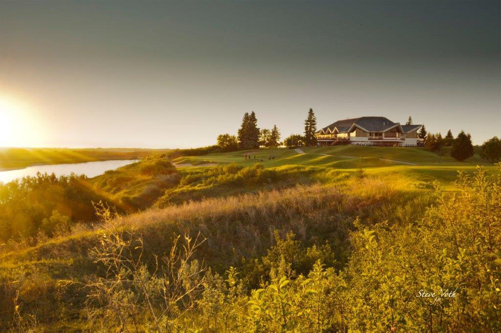 Riverside Country Club in Saskatoon SK