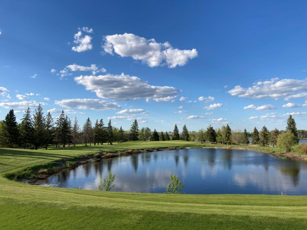 Rosthern Golf Course