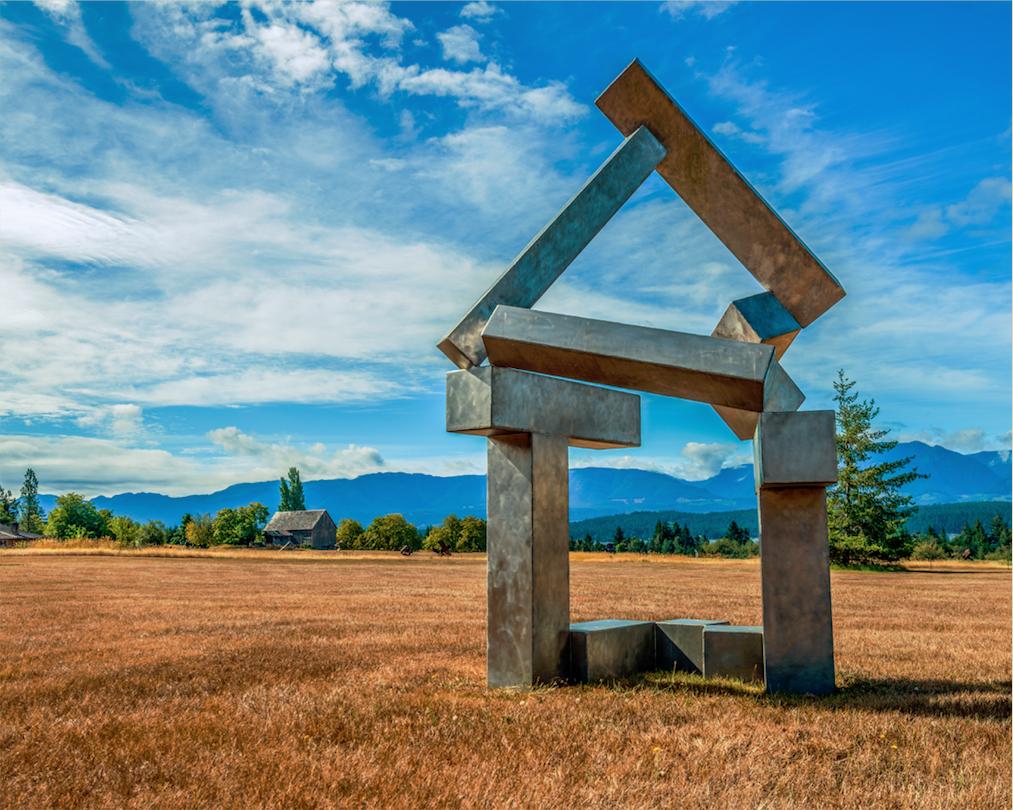 Rubinoff Sculpture Park